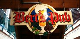 berts pub
