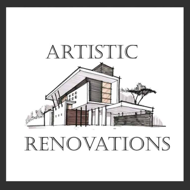 Artistic Renovation Logo